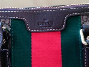 Borsa bauletto Gucci