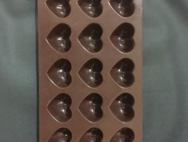 Stampo in silicone per Cioccolatini