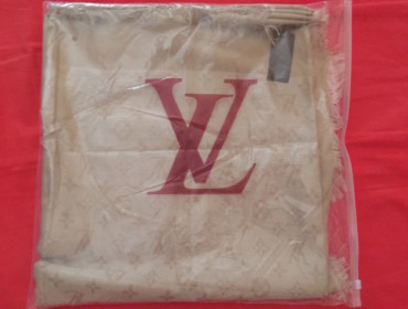 Sciarpa Vuitton