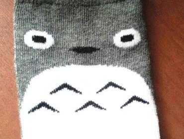 Calzini Totoro per Bambini