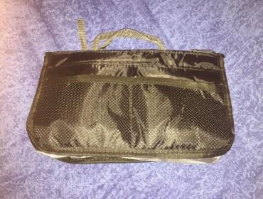 Bag in the bag