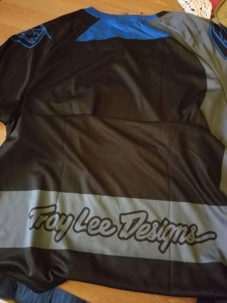 Magliette Pagato Lee Designs € Mtb 9 Recensione Troy IYymb6gf7v
