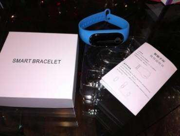 Elegant Smart Bracelet