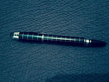 Penna modello starwalker