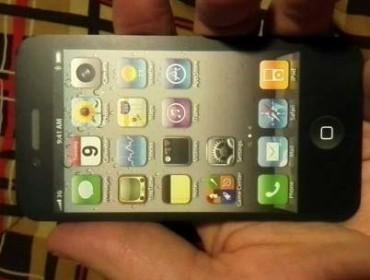 Post it a Forma di IPhone