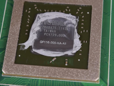 Scheda Video NVIDIA GTX960